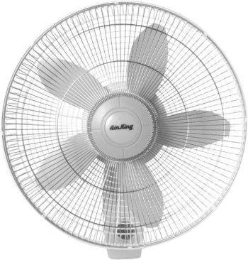 Air King Wall Mounted Fans