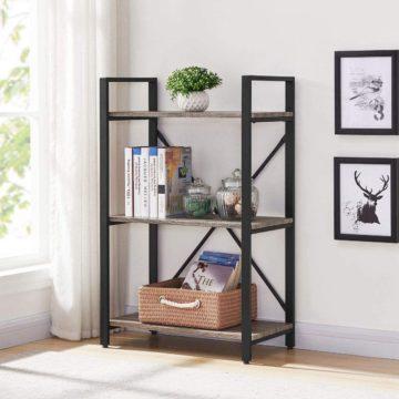 BON AUGURE Ladder Shelves