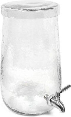 BirdRock Home Glass Beverage Dispensers