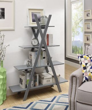Convenience Concepts Ladder Shelves