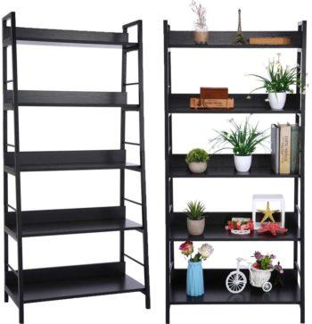 ROOJER Ladder Shelves