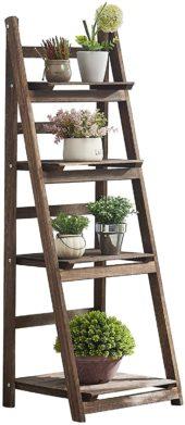Rose Home Fashion Ladder Shelves