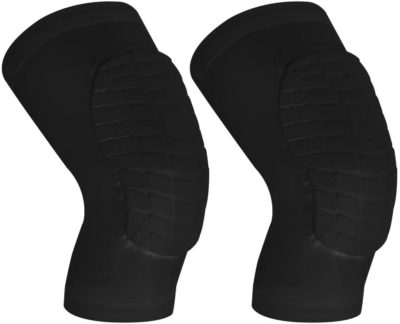 Cantop Basketball Knee Pads