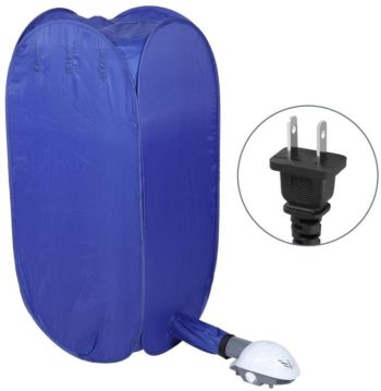 Caredy Portable Clothes Dryers