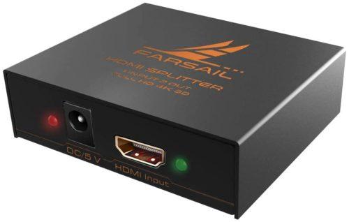 FARSAIL HDMI Splitters