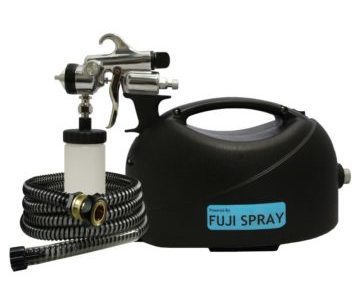 Fuji Best Spray Tan Machines