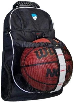 Hard Work Sports Basketball Bags