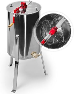 Honey Keeper Honey Extractors