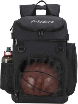 MIER Basketball Bags