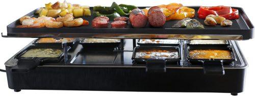Milliard Raclette Grills
