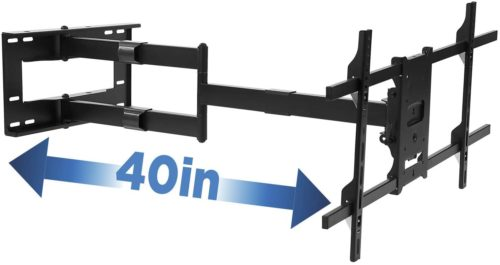 Mount-It! Ceiling TV Mounts