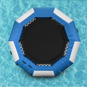 Popsport Water Trampolines