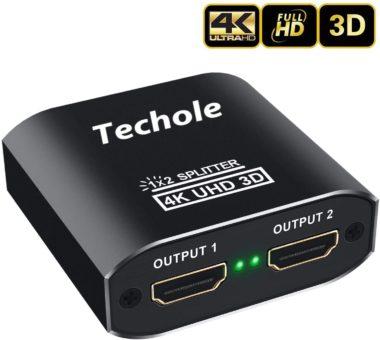 Techole HDMI Splitters