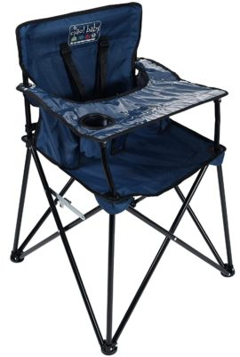 ciao! baby Folding High Chairs
