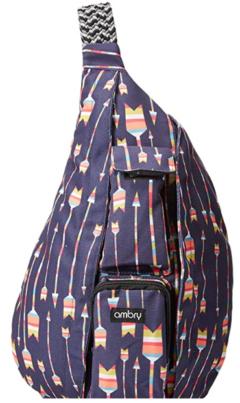 Ambry Sling Backpacks