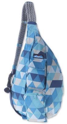 KAVU Sling Backpacks