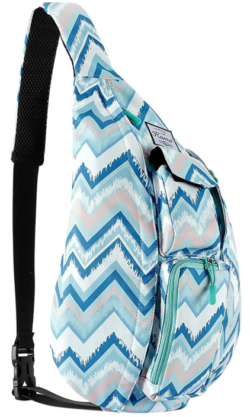 Kamo Sling Backpacks