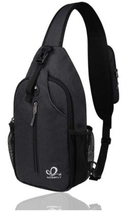 WATERFLY Sling Backpacks