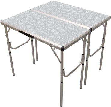 Coleman Best Beach Tables