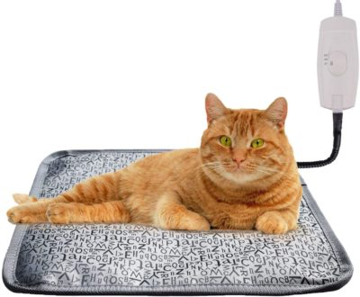 Homello Heated Cat Beds