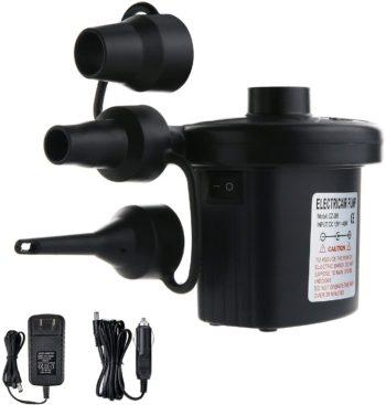 Jasonwell Air Mattress Pumps