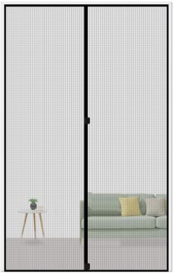 MAGZO Magnetic Screen Doors
