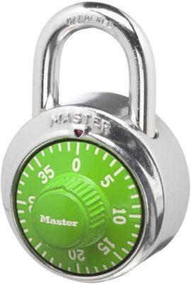 Master Lock Best Combination Locks
