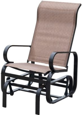 PatioPost Patio Gliders