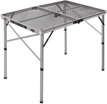 REDCAMP Best Beach Tables