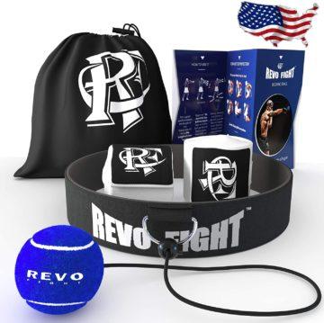 Revo Fight
