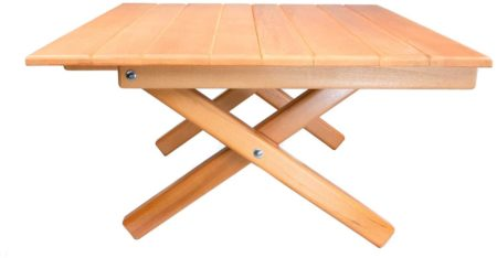 SHORT TABLE Best Beach Tables