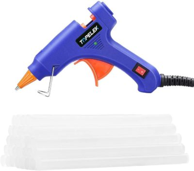 TOPELEK Cordless Glue Guns