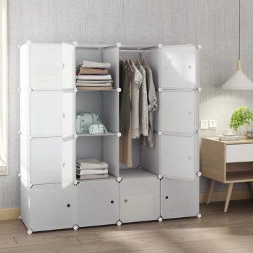 Tespo Portable Closets