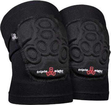 Triple Eight Best Mountain Bike Knee Pads