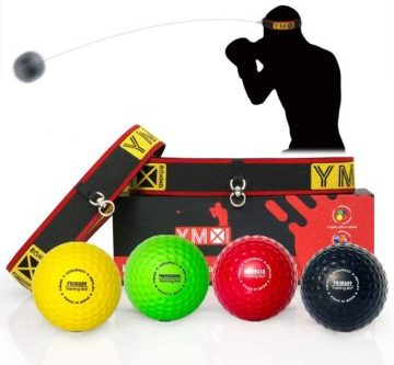 YMX BOXING Best Boxing Reflex Balls