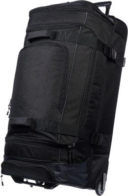 AmazonBasics Best Rolling Duffle Bags