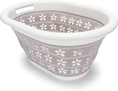 Camco best laundry baskets