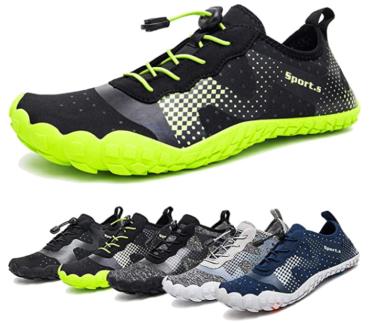 WateLves Best Camp Shoes For Men