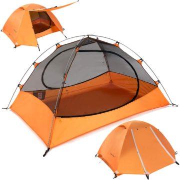 Clostnature Best Waterproof Tents