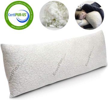 EnerPlex Best Body Pillows