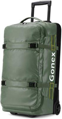 Gonex Best Rolling Duffle Bags