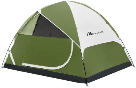 MOON LENCE Best Waterproof Tents