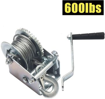 OPENROAD best hand winches