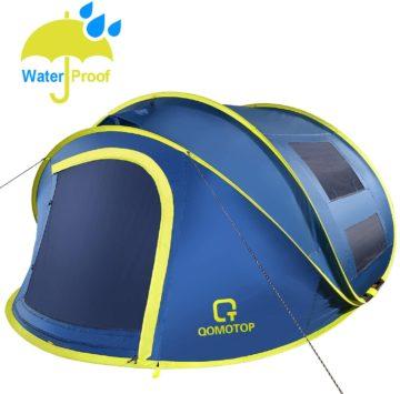 OT QOMOTOP Best Waterproof Tents