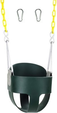 Squirrel Products Best Outdoor Baby Swings