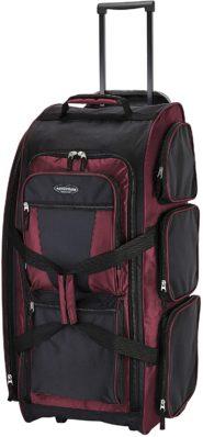 Travelers Club Best Rolling Duffle Bags