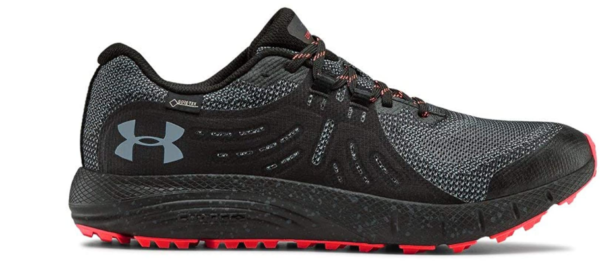 Under Armour Best Camp Shoes For Men
