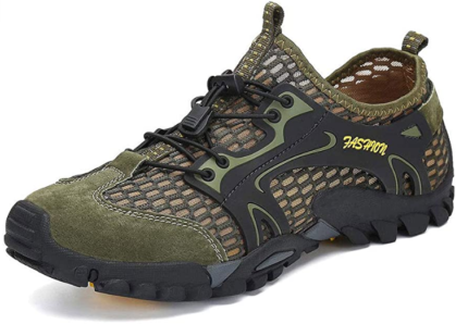 SITAILE Best Camp Shoes For Men