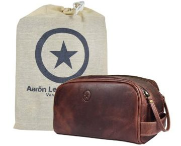 Aaron Leather Goods