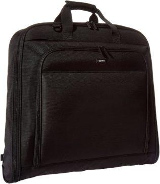 AmazonBasics Best Carry On Garment Bags
